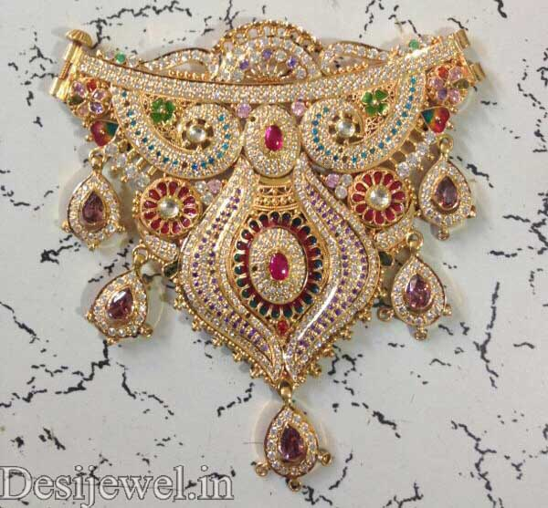 Marwadi Rajasthani fancy gold Mangalsutra And Weight is 20 gm