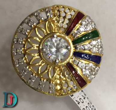 Marwadi Rajasthani Jewellery Fancy Ring Design in Jodhpur And Weight is 8-10 gm