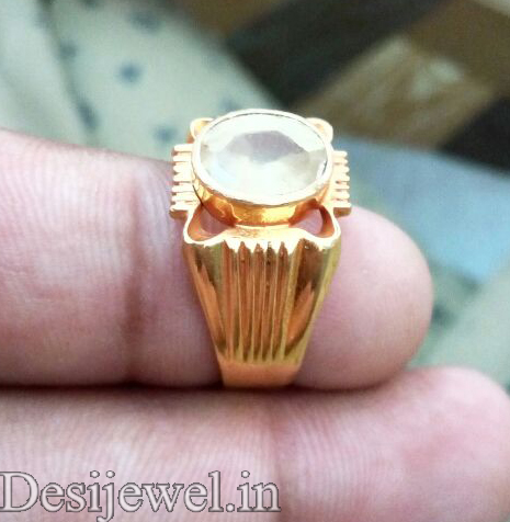 Marwadi Rajasthani Jewellery Fancy Ring Design  in Jodhpur