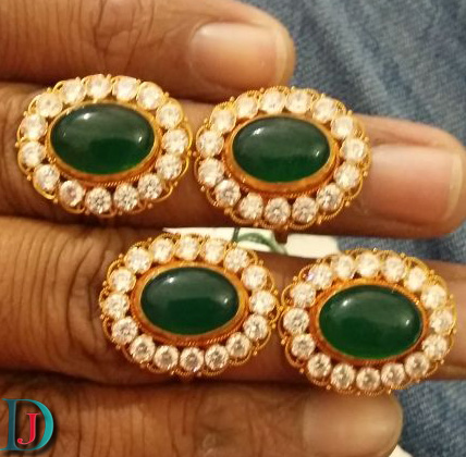 Marwadi Rajasthani Desi gold Ladies-Ring