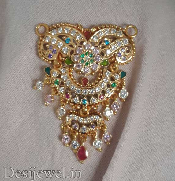 Rajasthani Gold Desi Mangalsutra Jewellery  in Jodhpur with weight of 9-11 GM