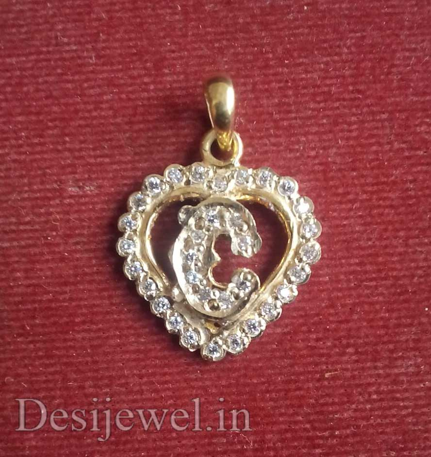 Marwadi Rajasthani Desi gold Gala-Pendal And Weight is 3 gm