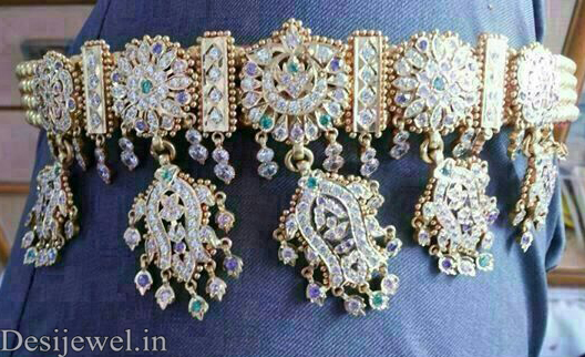 Marwadi Rajasthani Desi gold Thusi/Thoosi And Weight is 60-70 gm