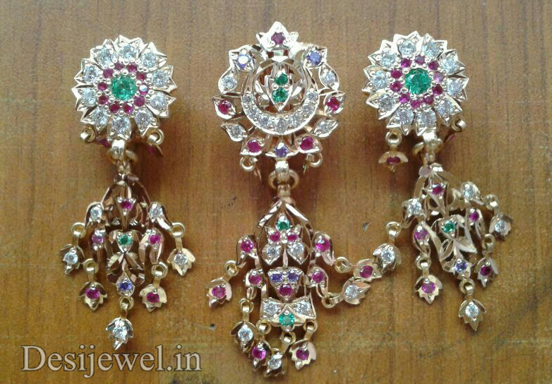 Marwadi Rajasthani Desi gold Thusi/Thoosi And Weight is 27-30 gm
