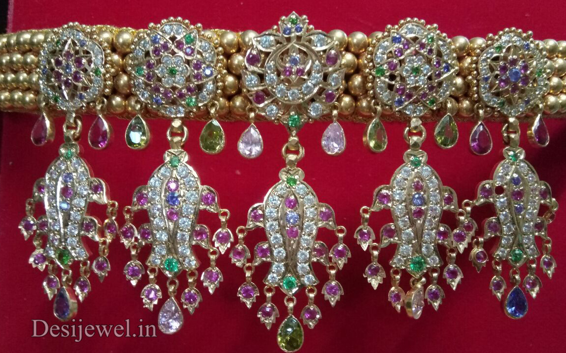 Marwadi Rajasthani Desi gold Thusi/Thoosi And Weight is 70-75 gm